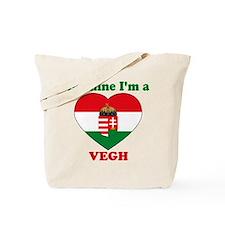 Vegh, Valentine's Day Tote Bag