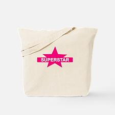 Super Star gear Tote Bag