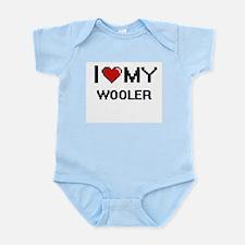 I love my Wooler Body Suit