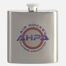 Funny On air Flask