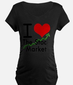 Stock Market T-Shirt