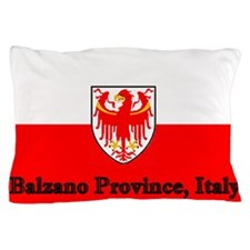 Balzano Province, Italy Pillow Case