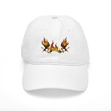 Hunger Games: Catching Fire Baseball Baseball Cap