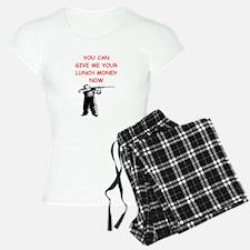 trap shooting Pajamas