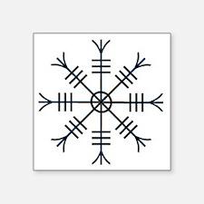 Ægishjalmur Sticker