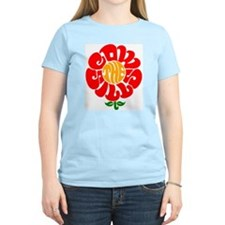 Unique Retro logo T-Shirt
