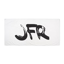 JFR Beach Towel
