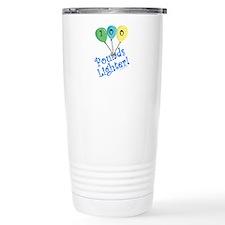 Health Travel Mug