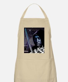 Liquid Swords Apron
