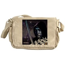 Liquid Swords Messenger Bag