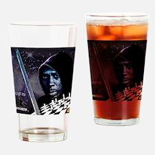 Liquid Swords Drinking Glass