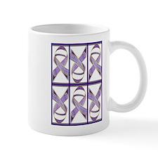Ribbons for Change Mugs