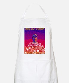 Cute Rapper Apron