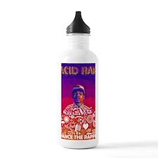 Cute Rapper Water Bottle