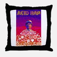 Unique Rap Throw Pillow