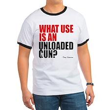 Unloaded Gun T