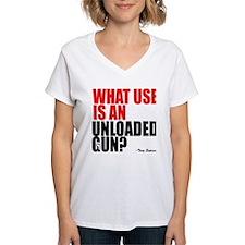 Unloaded Gun Shirt