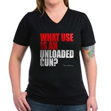 Unloaded Gun Shirt