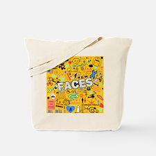 Unique Miller Tote Bag