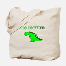 Cute Christmas little brother Tote Bag