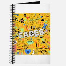 Cute Mac Journal