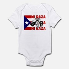 MI RAZA 2 Body Suit
