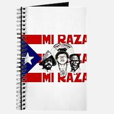 Funny Latino Journal