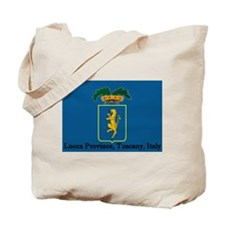 Lucca Province, Tuscany, Italy Tote Bag