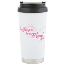 Cute Second baby Travel Mug