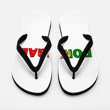 Portugal Flip Flops