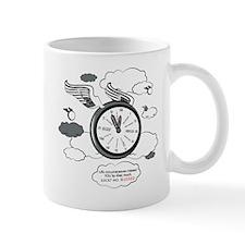 Cute Angel time Mug