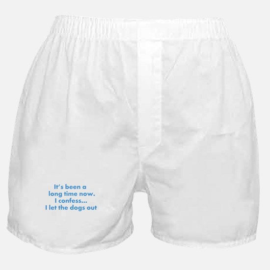 dogsout Boxer Shorts