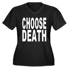 Cute Hardcore wrestling Women's Plus Size V-Neck Dark T-Shirt