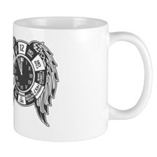 A Tribe Called Holy Time Mug