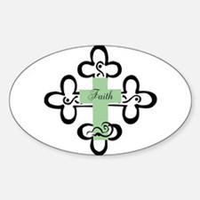Faith Decal