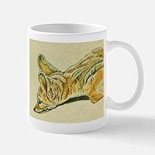 Fennec Fox Mugs