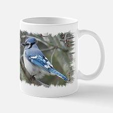 Bluejay Baseball Mugs
