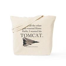 F14 Tomcat Tote Bag