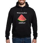 Watermelon Addict Hoodie (dark)