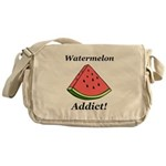 Watermelon Addict Messenger Bag