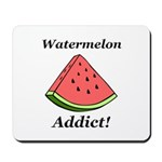 Watermelon Addict Mousepad