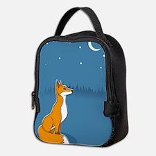 night Neoprene Lunch Bag