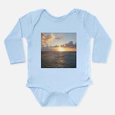 Aruba Sunset Body Suit