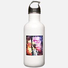 Unique United media Water Bottle