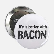 """Life Is Better 2.25"""" Button"""