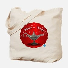 The wish Tote Bag