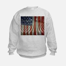 Patriotism Sweatshirt