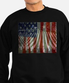 Patriotism Sweatshirt (dark)