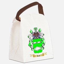 Kane Canvas Lunch Bag