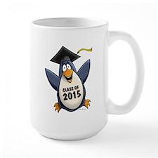 Class of 2015 Penguin Mugs